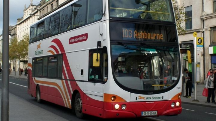 Last Chance to Apply for the Bus Eireann Apprenticeship Programme